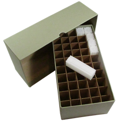 Dime Tube Boxes - Holds 50 COIN SAFE Tubes
