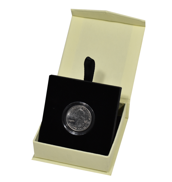 Guardhouse Single Coin Boxes